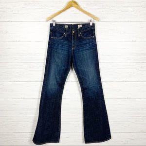 AG • Farrah 70's Bell Bottom Flare Leg Jeans